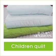 Cheap children polyester quilt