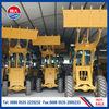 Engineering & Construction Machinery 3T Mini Hydraulic Wheel Loader
