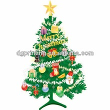 wholesale christmas temporary tattoo supply