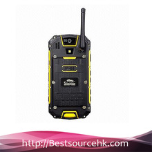 rugged phone smart mobile