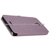 book style leather case for mobile phone for huawei mate2