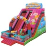 2014 new inflatable slide for events M4050