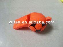 La Liga special plastic whistles for football fan