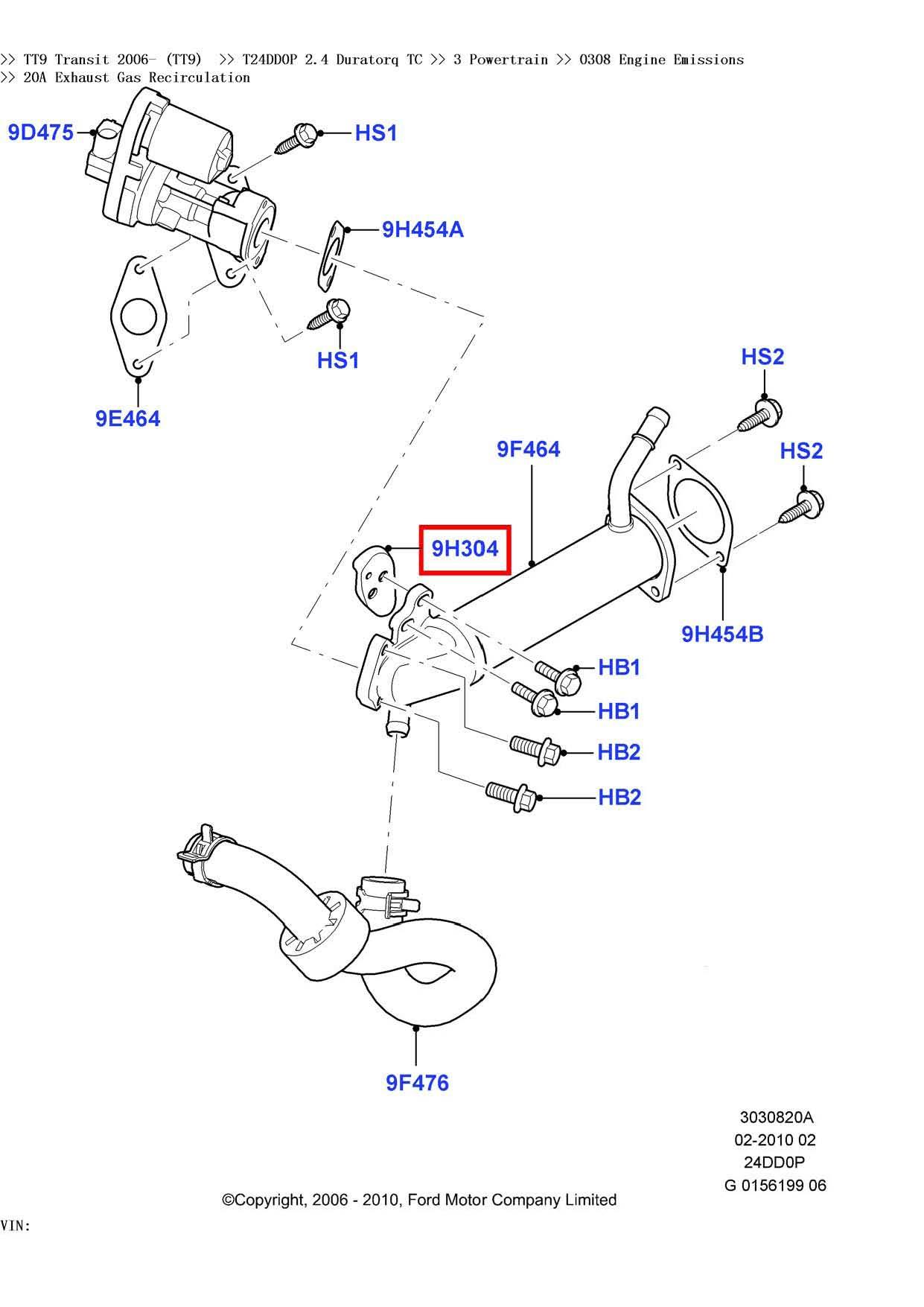 Форд транзит система охлаждения 18 фотография