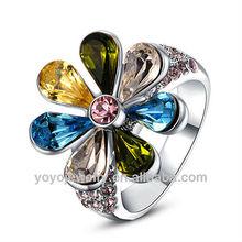 R313 High quality shenzhen egyptian wedding rings