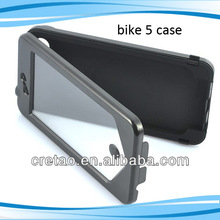new gadgets for 2014 Bike 4 water proof phone bag ,mountain bike smartphone holder for iPhone5s