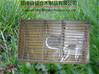 metal rat mouse trap cage