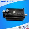 Low rpm high power servo motor