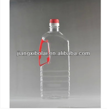 1.25L best selling and high quality plastic oil container