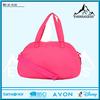 Fashionable Women Duffel Bag Traveling Outdoor Duffel Bag