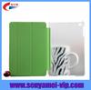 for Apple iPad Mini 2 Retina Tri-Fold Slim Smart Leather Cover