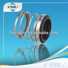 metal bellow shaft rubber oil seals mechanical seals