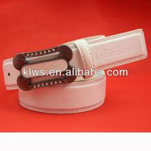 ladies rhinestone dressy belt 2014 western rhinestone fancy belts