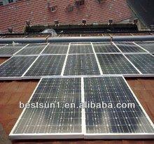 Hot sales 800w 5 240w solar module pv panel