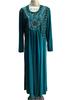 NY255 Wholesale 2014 Islamic Modest Abaya Fashion Jilbab muslim Clothing
