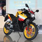 New Design Sports 200cc CBR Motorcycle