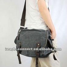 two sided shoulder bag promotion plush backpack old school pvc shoulder bag