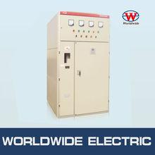high medium voltage ac motor slip ring unit soft starter