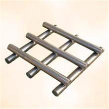 Ferrite bar magnet for induction cooker