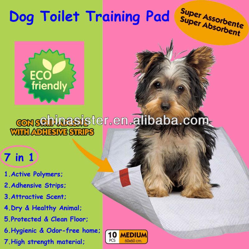 2013 Top Sale 60*60cm Waterproof Pet Pad