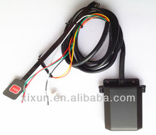 gps auto tracker XT-009 waterproof small shape easy installation