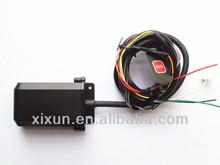 gps tracker vehicle XT-009 waterproof small shape easy installation