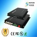 Fibre optique sdi Émetteur/sdi optique transceiver/récepteur sdi