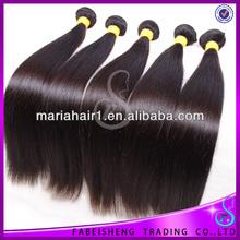 Cheap Malaysian hair bulk, 100% human unprocessed virgin silky straight hair extensions
