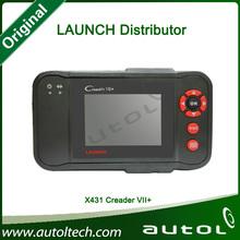 Super Auto Code X431 Scanner Launch CReader CRP123 / Creader VII + / Creader 7+