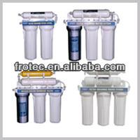 New model water purifier