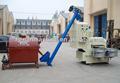 caliente la venta de semillas de algodón de prensa de aceite de la máquina con la certificación iso aprobado 2014