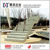 precast concrete stair molds for sell, precast concrete molds for sell