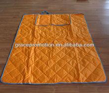 2014 Wholesale waterproof picnic blanket