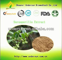 Sarsaparilla Root Extract Powder.