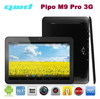 2GB RAM 10inch 1920x1200 IPS Screen PIPO M9 PRO 3G Tablet PC with 3G GPS WIFI