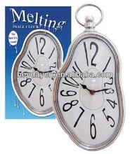 dali melting wall clocks,gift clocks (HH-5019C)