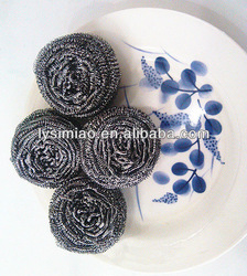 household cleaning tools cleaning ball scourer