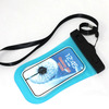 pvc water resist bag