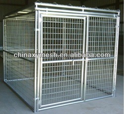 dog kennels/stainless steel dog kennels