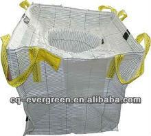PP woven Jumbo Bag/ Big Bag/ Bulk bag for packing rice/seed
