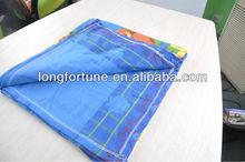china tela polar fleece blanket