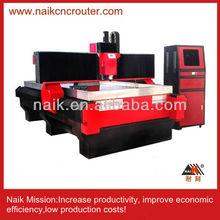 Construction/decoration/furniture/art/advertising stone engraving cnc router machine TC-1325