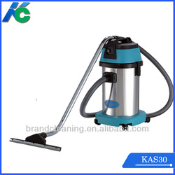 Stainless steel car vacuum cleaner