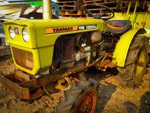 YANMAR YM1300 TRACTOR