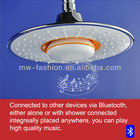 2014 The Latest electric shower head water heaters