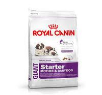 Royal Canin Giant Starter Dog Food 30-lb