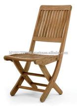 SOLID TEAK FOLDING CHAIR Garden & Patio Furniture NFG06