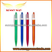 Hottest Advertising ballpoint pen refill