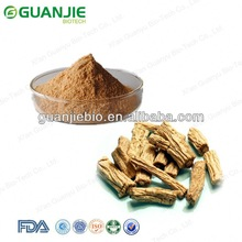 Ashwagandha extract powder/1.5% 2.5% 3% 5%withanolides/men health