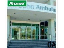 Ahouse autodoor system,infrared sensor automatic door,remote control sliding door,CE
